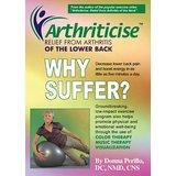 ARTHRITICISE