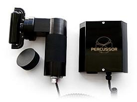 percussor