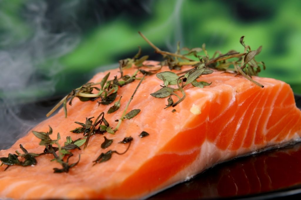 salmon-and-dill-recipe